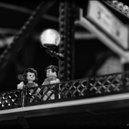 "new print – ""lego date on the traffic bridge"""