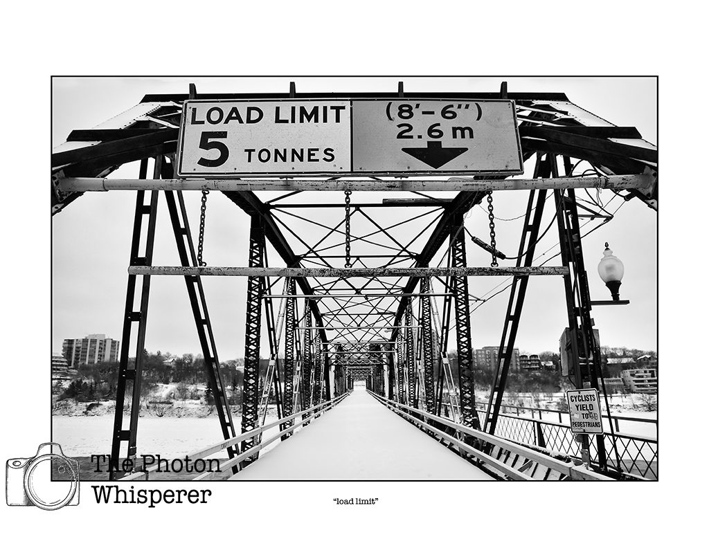 load limit small for web