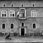 Photographing Rome with David Du Chemin