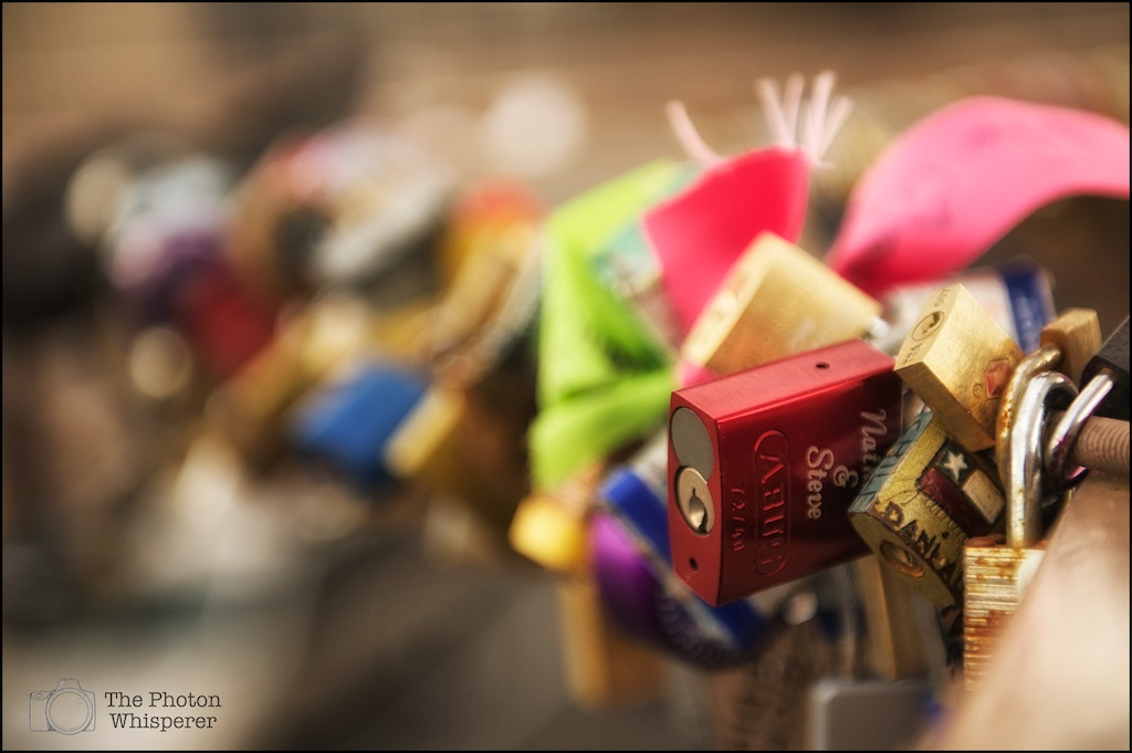 love locks 3
