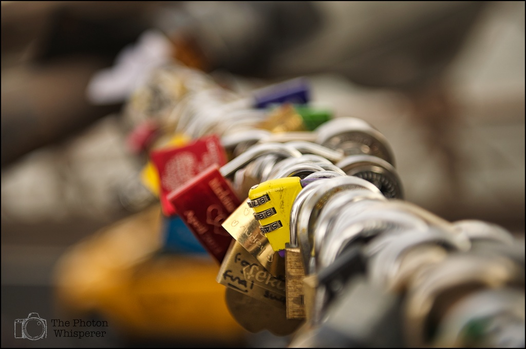 love locks 4
