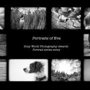 Portraits of Eva – contest entry for Sony World Photography Awards