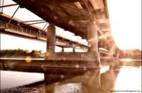 26 bridges – Circle Drive North